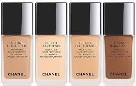 Le Teint Ultra Tenue , R900 @ Edgars (Chanel)
